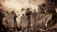 The Bloody Jug Band 'Chained To The Bottom' music video