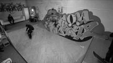 Damien 'Bone Crusher' music video