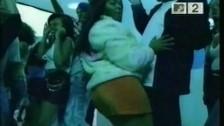 De La Soul 'Baby Phat' music video