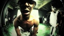 Roscoe Dash 'Awesome' music video