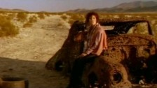 Pat Benatar 'Painted Desert' music video