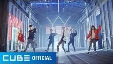 Beast (8) 'YeY' music video
