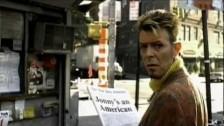 David Bowie 'I'm Afraid of Americans' music video