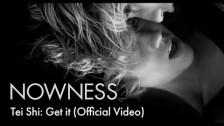 Tei Shi 'Get It' music video