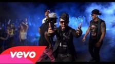 Wisin & Yandel 'Algo Me Gusta de Ti' music video