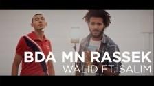 Walid 'Bda Mn Rassek' music video