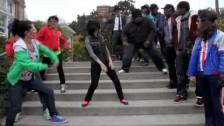 Jonas Brothers 'Bounce' music video