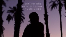 Jon Hopkins 'Open Eye Signal' music video