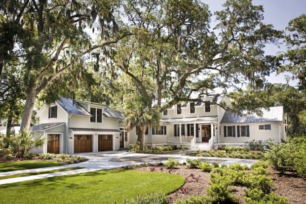 Palmetto house plan