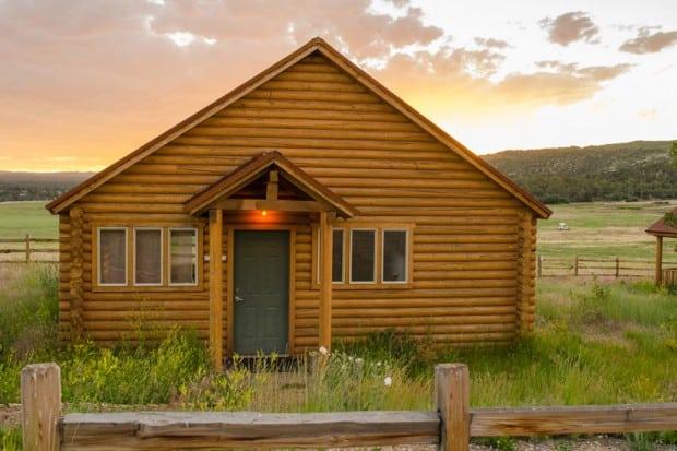 Zion Mountain Ranch Indagare