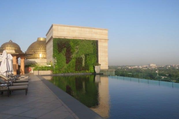 Leela Palace New Delhi Indagare
