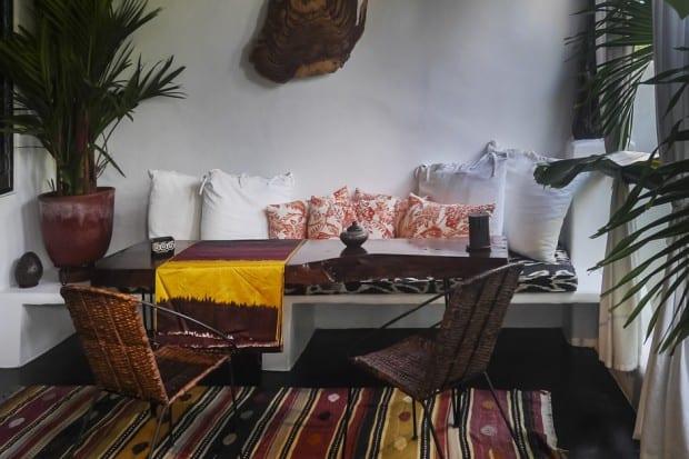 Junior Suite Private Terrace Day  at  Tribal Hotel, Nicaragua, Nicaragua