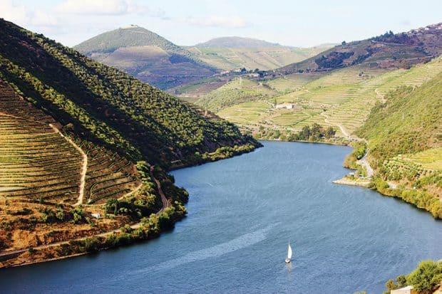 Courtesy Six Senses Douro Valley