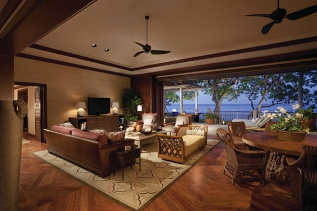 Hotels With Multiple Room Suites Hawaii