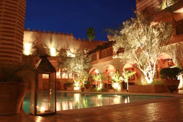 La maison arabe indagare for A la maison en arabe