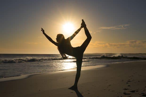 The Shack Yoga