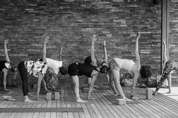 Shack Yoga