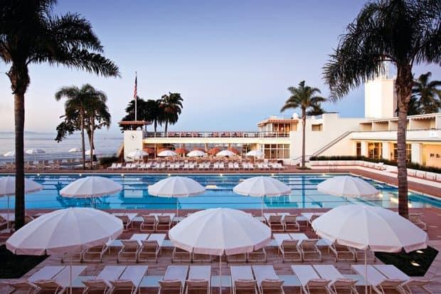 Coral Casino Beach Club