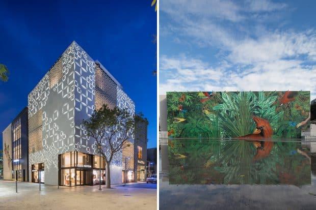 Miami Design District, courtesy Robin Hill