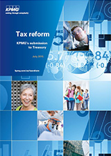 Tax Reform - Informa Conferences