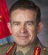 Major General Andrew Bottrell
