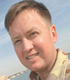 Wing Commander Wes Perrett - Informa Conferences