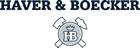 Haver & Boecker - Informa Conferences