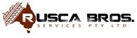 Rusca Bros Services - Informa Conferences
