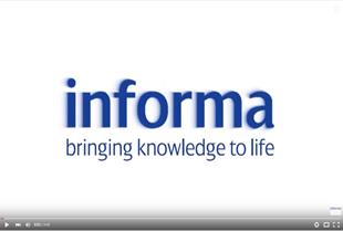 Other Informa Business Intl: Informa PLC
