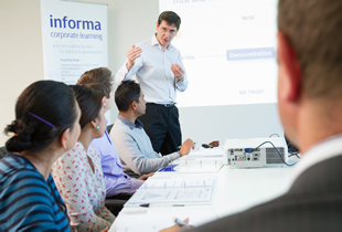 Corp Training: Corporate Training Courses by Informa Corporate Learning
