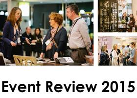 Event Review 2015 - Australian International Furniture Fair