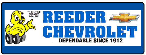 Reeder Chevrolet Knoxville Tennessee Insider Pages