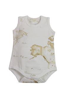 Body Baby ALVIERO MARTINI | 32 | ANDB09UN