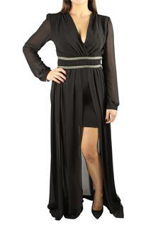 Dress HEFTY | 11 | 2469UN