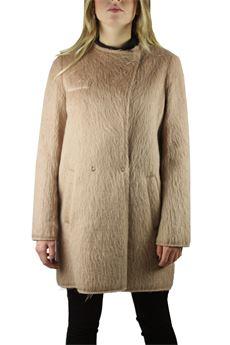 Fur jacket ANNIE P | 3 | CAP SURYUN