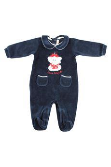 Jumpsuit baby LAURA BIAGIOTTI | 5032252 | LB8401BLU