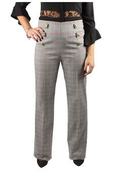 Pants ALMAGORES | 9 | 20103UN