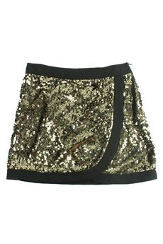 Sequined miniskirt ALMAGORES | 15 | 70765UN