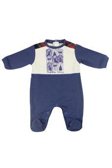 Jumpsuit baby Byblos | 5032252 | BU2164UN