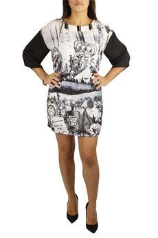 Fantasy dress FRACOMINA | 11 | FR15FW5156UN