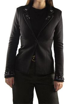 Jacket with stones HANNY DEEP | 3 | F217YAFHD6454UN