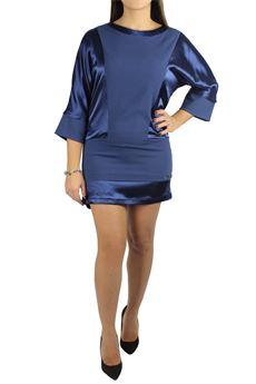 Dress HEFTY | 11 | 2561UN