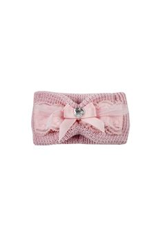 Band with bow BABY CHIC | 5032286 | 21ROSA