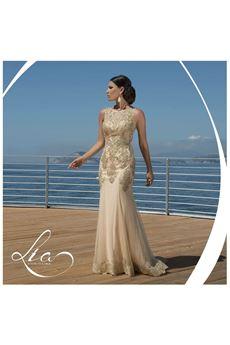 Dress with embroidery BACI STELLARI | 11 | NA06UN