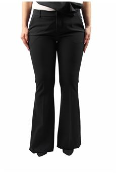 Bell bottom pants FRACOMINA | 9 | FR16FP667UN