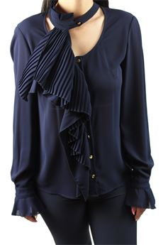 Pleated shirt HEFTY | 6 | 2744UN