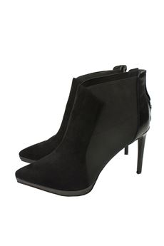 Ankle boot with heel FRANCESCO MILANO | 12 | M078TUN