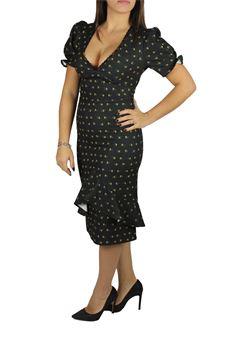 Longuette sheath dress ALMAGORES | 11 | 10011UN