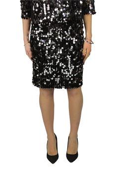 Skirt with paillettes ALMAGORES | 15 | 70018UN