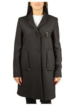 Oversized coat ANNIE P | 17 | CAP CANDY AMBURGOUN